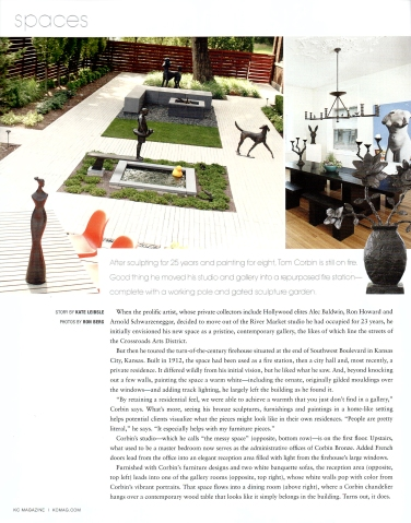 Miraculous Corbin Bronze Blog From The Studio Of Tom Corbin Page 2 Gmtry Best Dining Table And Chair Ideas Images Gmtryco